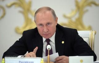 Tổng thống Putin: Nga phát triển loại vũ khí vượt trội hơn các nước