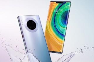 Huawei vẫn sẵn lòng tung smartphone siêu đỉnh mới vào tuần tới?
