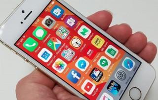 iPhone SE2 ra mắt đầu năm 2020, có giá từ 399 USD