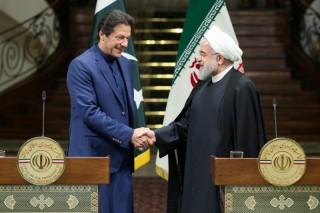 Nga, Pakistan sắm vai người hòa giải: Căng thẳng vùng Vịnh sẽ hạ nhiệt