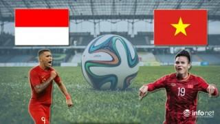 18h30 hôm nay 15-10, Indonesia vs Việt Nam: Viết tiếp giấc mơ World Cup
