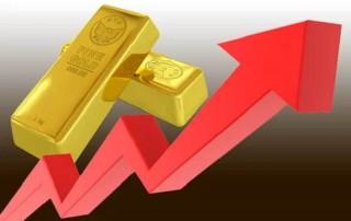 Giá vàng hôm nay 15-10, tin xấu ập đến, vàng tăng trở lại
