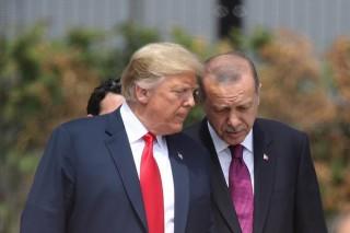 Mỹ cảnh báo áp đặt các biện pháp trừng phạt phá hủy kinh tế Thổ Nhĩ Kỳ