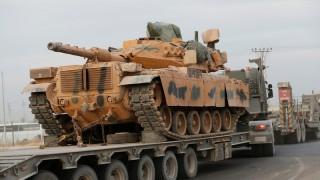 Thổ Nhĩ Kỳ tạm dừng đánh người Kurd trong 120 giờ