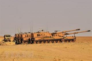 Thủ tướng Israel hy vọng lệnh ngừng bắn ở Syria sẽ được duy trì