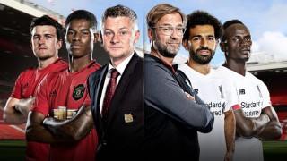 MU - Liverpool: Đâu mới là cơn ác mộng tồi tệ nhất của Quỷ đỏ?
