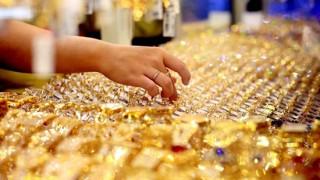 Giá vàng tuần qua dao động trong phạm vi hẹp