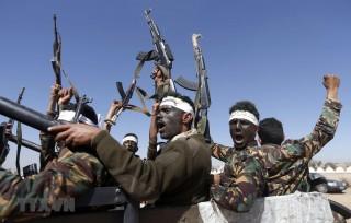 Yemen: Chính phủ và lực lượng Houthi tiến hành trao đổi tù nhân