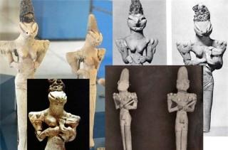 Cận cảnh cổ vật mang bí ẩn ngàn năm không lời giải