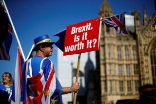 Trì hoãn Brexit - Trì hoãn tương lai của nước Anh
