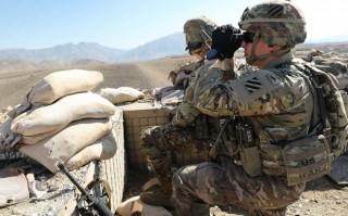 Mỹ tiếp tục cam kết đối với hòa bình và ổn định ở Afghanistan