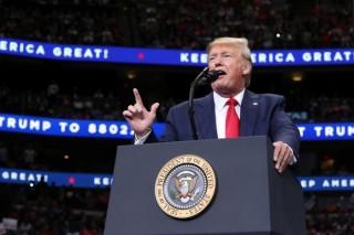 Ông Trump ca ngợi đàm phán thương mại với Bắc Kinh