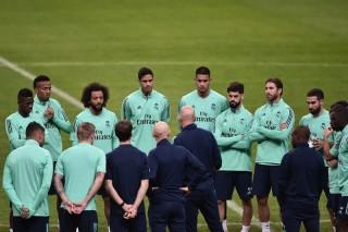 """Galatasaray - Real Madrid: Chiến thắng hay là """"chết"""""""