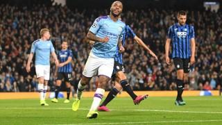Manchester City đại thắng, Real Madrid thoát hiểm