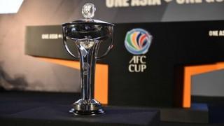 AFC thay đổi địa điểm tổ chức trận chung kết AFC Cup 2019