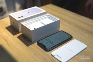 Giá iPhone 11 Pro xách tay lại giảm sốc 4 triệu đồng