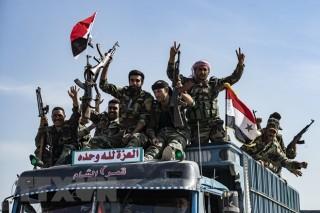 Thổ Nhĩ Kỳ tuyên bố chính thức dừng chiến dịch quân sự tại Syria