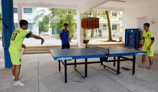 Chú trọng phát triển thể thao học đường