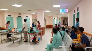 Bệnh viện Đa khoa Trung tâm An Giang: Áp dụng giá dịch vụ khám, chữa bệnh bảo hiểm y tế theo Thông tư 13