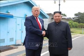 Triều Tiên hy vọng Mỹ hành động 'sáng suốt' trước hạn chót cuối năm