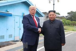 Mỹ-Triều có thể tổ chức thêm nhiều vòng đàm phán cấp chuyên viên