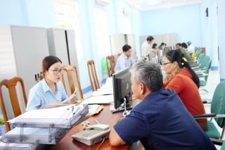 Cải cách hành chính mang đến sự hài lòng cho người dân, doanh nghiệp