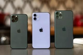 Apple chính thức phát hành iPhone 11 tại thị trường Hàn Quốc
