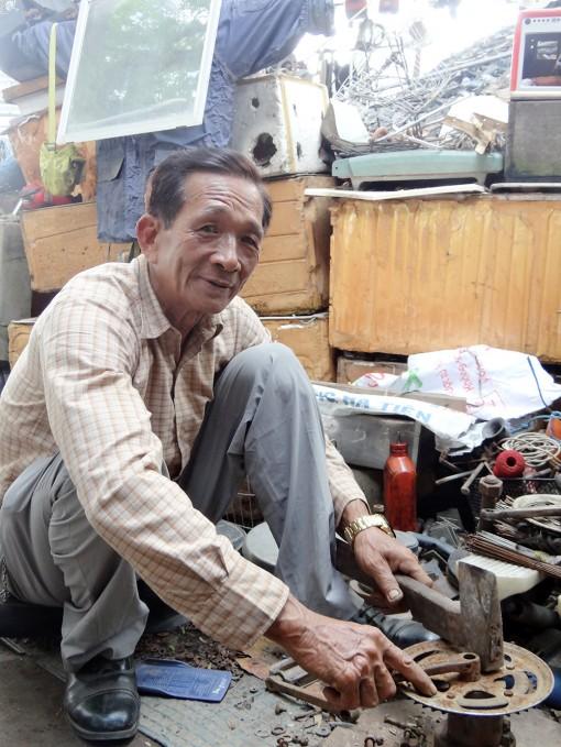 Công an huyện Chợ Mới đang xem xét yêu cầu của ông Nguyễn Công Khanh