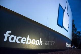 Facebook bắt đầu triển khai tính năng 'News Tab' ở Mỹ