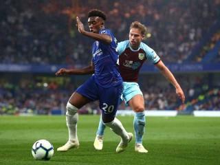 Burnley - Chelsea: Nối dài mạch thăng hoa