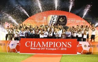 Hà Nội FC và khát vọng chinh phục danh hiệu Cúp Quốc gia lịch sử