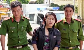 Mua bán ma túy, trốn truy nã, bị bắt sau hơn 1 năm lẩn trốn