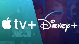 Apple và Disney 'vào cuộc,' cuộc chiến truyền hình Internet sôi động