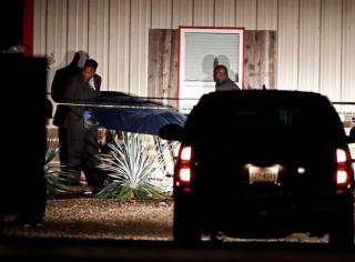 Xả súng tại một lễ hội trường học ở Mỹ, 16 người thương vong