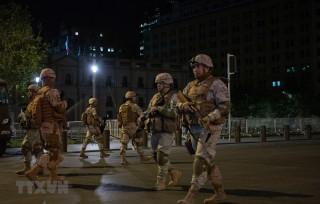 Tổng thống Chile ký sắc lệnh bãi bỏ tình trạng khẩn cấp