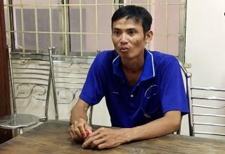Bắt giữ đối tượng cướp giật tài sản ở phường Mỹ Phước
