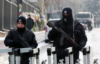 Thổ Nhĩ Kỳ bắt giữ nhiều đối tượng nước ngoài nghi dính líu đến IS