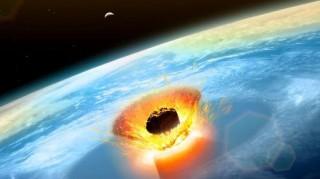 Bạch kim vương vãi khắp trái đất: từ tiểu hành tinh suýt tiêu diệt loài người?