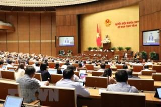 Quốc hội xem xét sửa luật người nước ngoài ra vào, cư trú tại Việt Nam