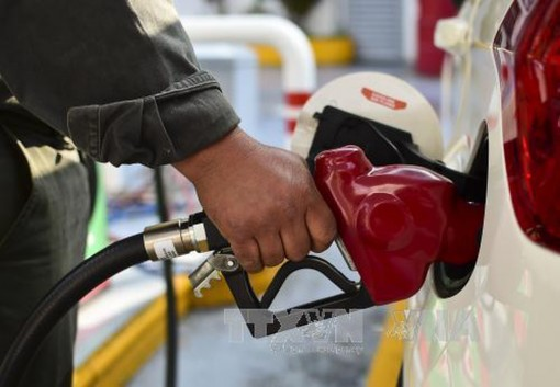 Giá dầu thế giới khép lại chuỗi tăng bốn phiên liên tiếp