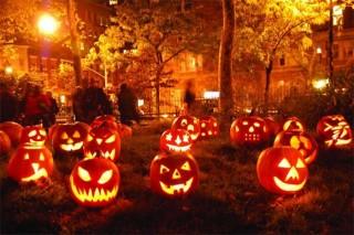 Lễ hội 'ma' Halloween và những điều có thể bạn chưa biết