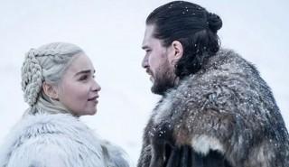 Hé lộ về dự án tiền truyện của loạt phim ''Game of Thrones''