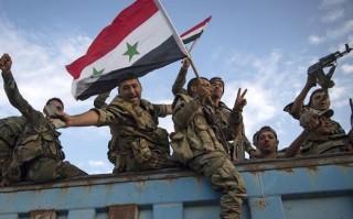 """Ra mắt Ủy ban Hiến pháp: Sự khởi đầu cho một """"Syria mới"""""""