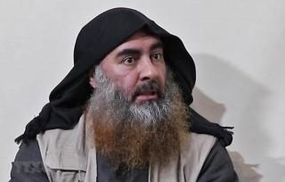 Mỹ công bố video về cuộc đột kích tiêu diệt thủ lĩnh IS al-Baghdadi