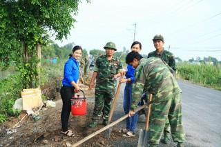 Chặng đường 10 năm xây dựng nông thôn mới của thanh niên An Giang