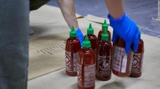 Australia thu giữ 400kg ma túy đá giấu trong lô hàng tương ớt