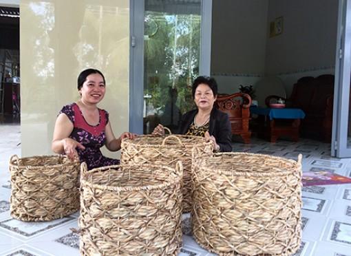 Hòa An giảm nghèo bền vững
