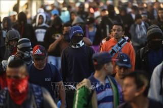 Mỹ gia hạn quy chế bảo hộ tạm thời công dân của 6 nước