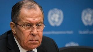 Nga vẫn hoài nghi việc Mỹ tiêu diệt trùm khủng bố IS