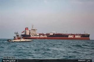 Iran gửi kế hoạch hòa bình Hormuz tới các nước trong khu vực